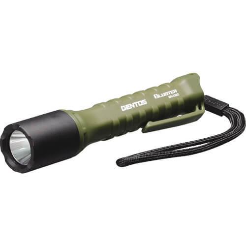 ไฟฉาย LED รุ่น BLUSTER แบรนด์ GENTOS
