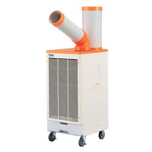 แอร์เคลื่อนที่ (Spot Cooler)